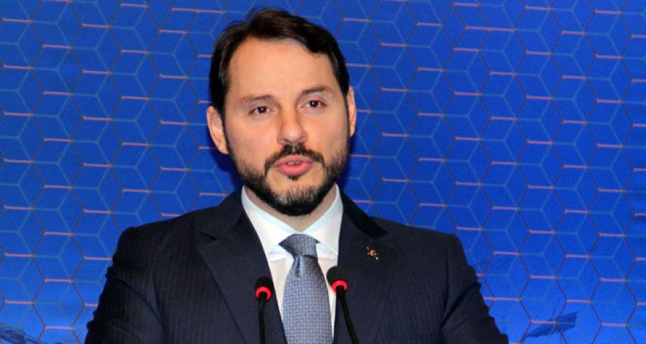 Bakan Albayrak: 'Şehit olan askerlerimize Allah'tan rahmet, yaralı Mehmetçiklerimize de acil şifalar diliyorum'