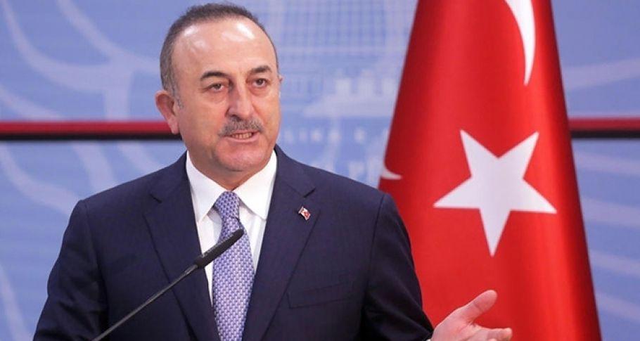 Bakan Çavuşoğlu: '103 ülkeden 65 binden fazla vatandaşımızı tahliyelerle ülkemize getirdik'