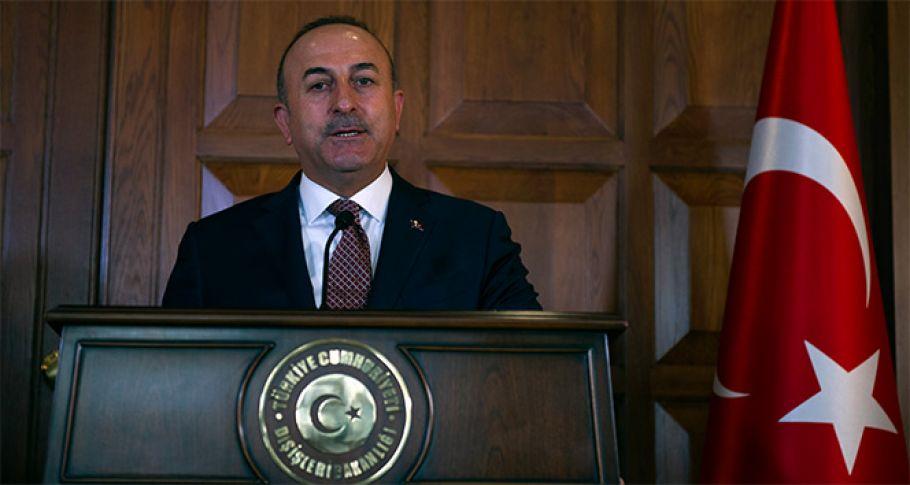 Bakan Çavuşoğlu: 'Yurt dışında 507 vatandaşımız vefat etti'