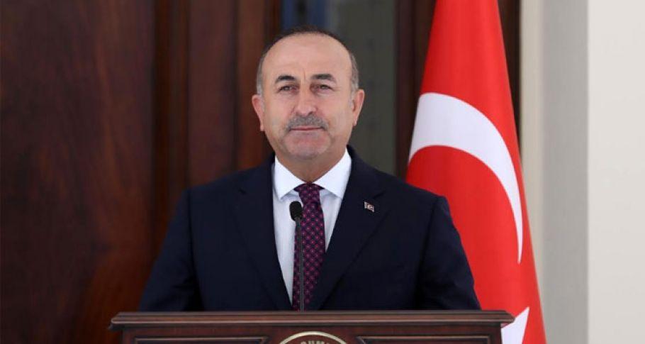 Bakan Çavuşoğlu'ndan Önemli Açıklamalar !