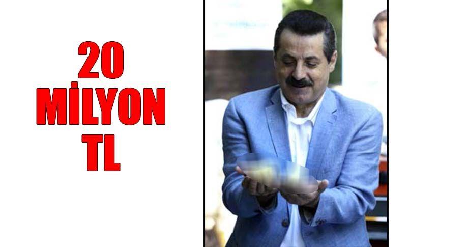 Bakan Çelik, Anadolu T'yi böyle tanıttı