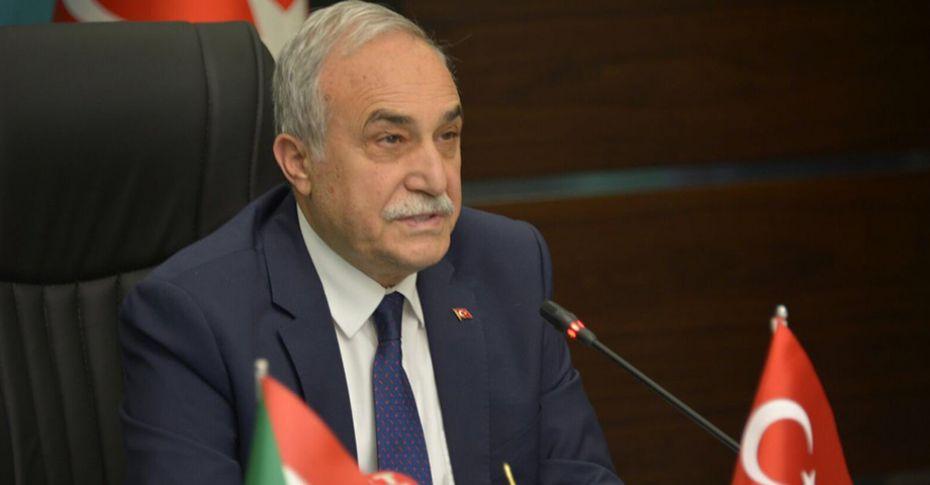 Bakan Fakıbaba, bakanlıktaki personel durumu ile ilgili açıklama yaptı