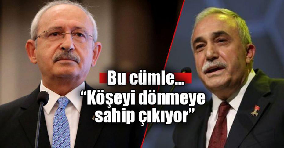 Bakan Fakıbaba, Kılıçdaroğlu'na tazminat davası açacak!