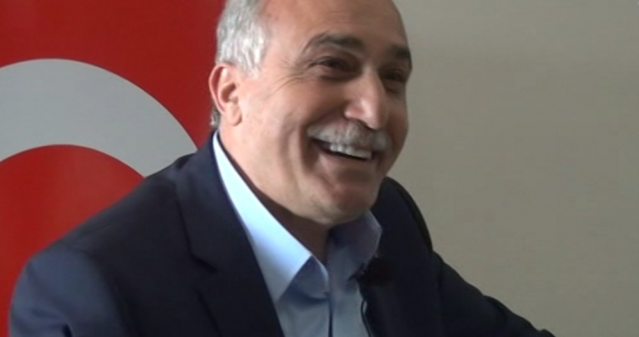 Bakan Fakıbaba, Şırnak'ta 300 Koyun Projesi'ni başlattı