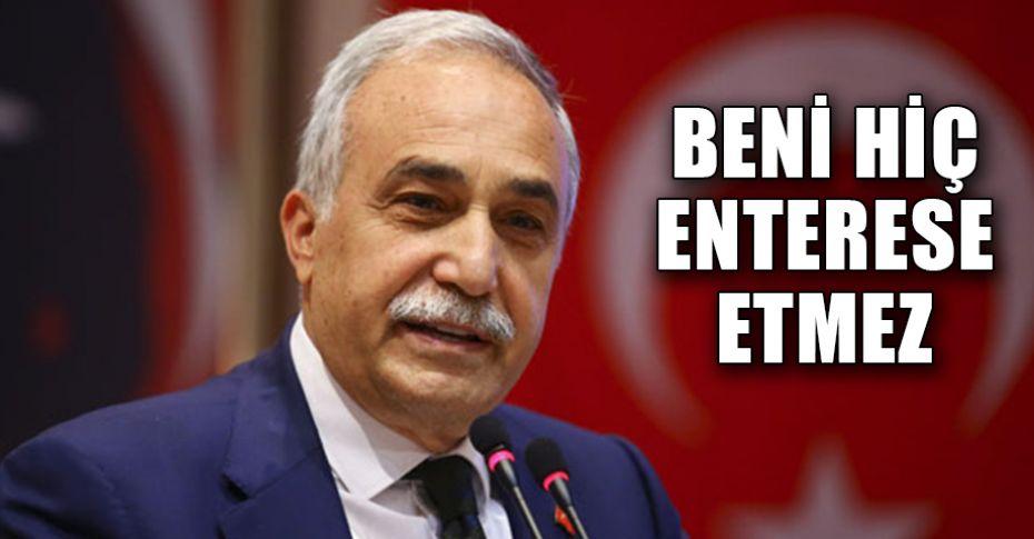 Bakan Fakıbaba'dan 'Çiftlik Bank' yorumu