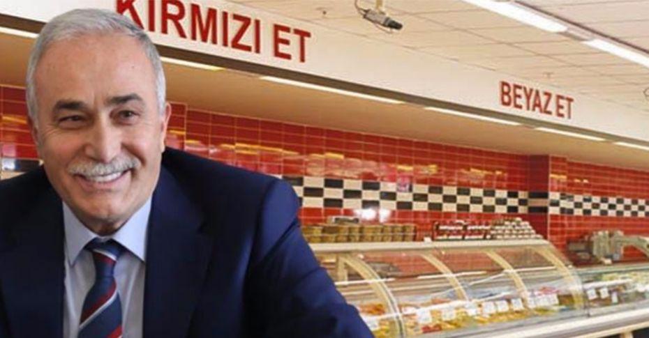 Bakan Fakıbaba'dan et fiyatlarıyla ilgili açıklama