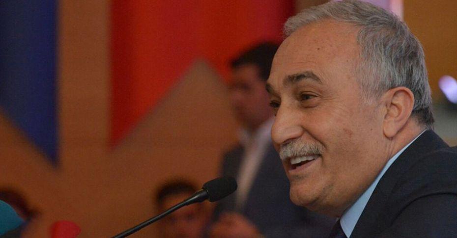 Bakan Fakıbaba'dan hibe destek projeleriyle ilgili açıklama