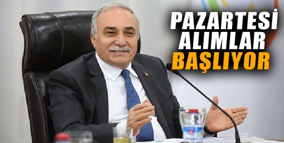Bakan Fakıbaba'dan önemli açıklama