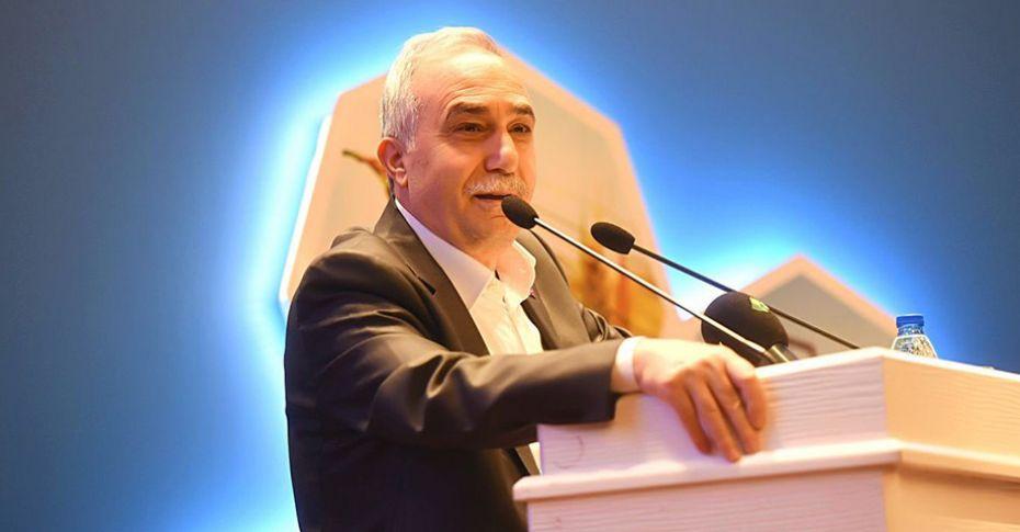 Bakan Fakıbaba'dan 'sertifikalı tohum' ile ilgili açıklama