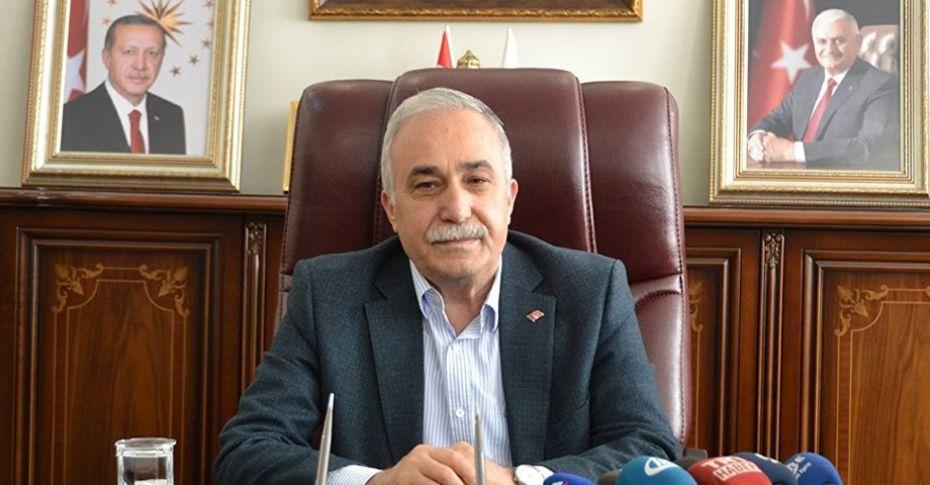 Bakan Fakıbaba'dan tarım arazileri ile ilgili açıklama