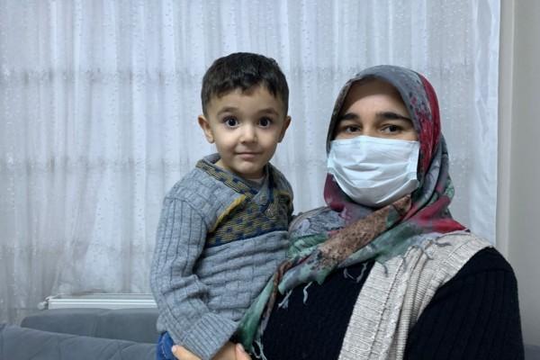 """Bakan Selçuk: """"Koruyucu aile sayımız 6 bini aştı"""""""