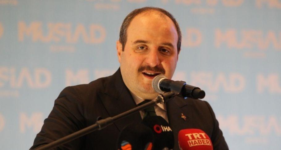 Bakan Varank: '11 Mayıs itibarıyla ülkemizdeki fabrikalar tekrar faaliyetlerine başlayacak'
