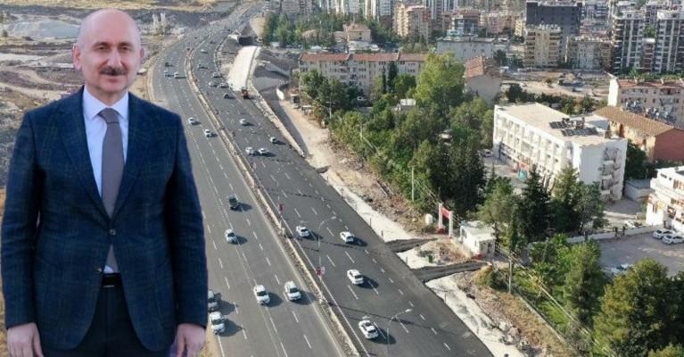 Bakanın Urfa programının belli olmasıyla iptali bir oldu