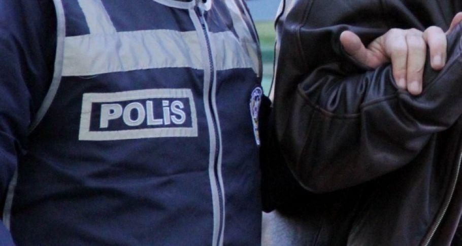 Barış Pınarı Harekatı ile ilgili kara propagandaya 2 tutuklama