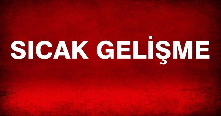 Barış Pınarı Harekatı'nda son durum... Bakan açıkladı
