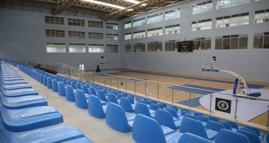 Bartın Üniversitesi Güreş Şampiyonası'na Ev Sahipliği Yapacak