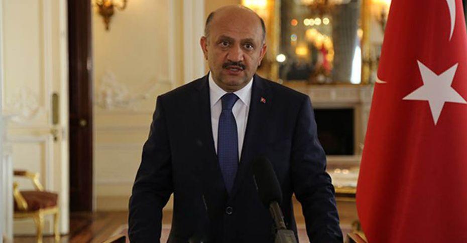 Başbakan Yardımcısı Fikri Işık, Şanlıurfa'ya geliyor