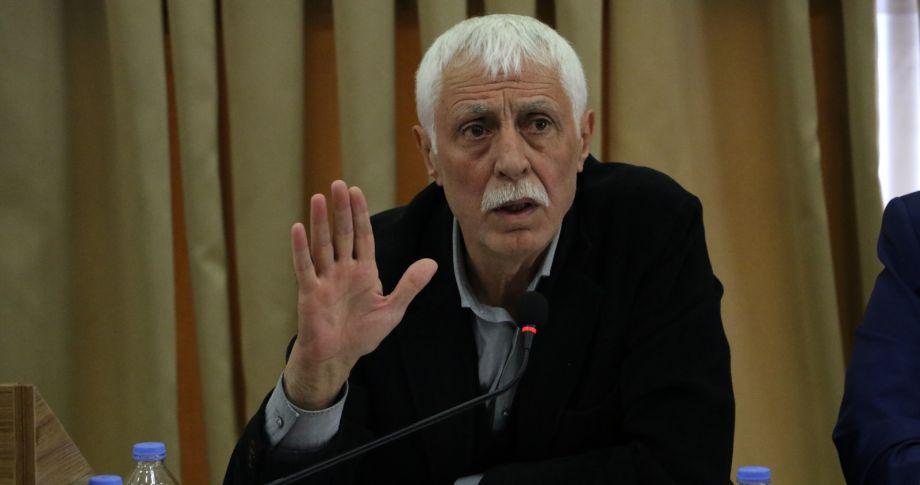 Başkan Adayı Cevheri, ŞUTSO'yu Ziyaret Etti (videolu)