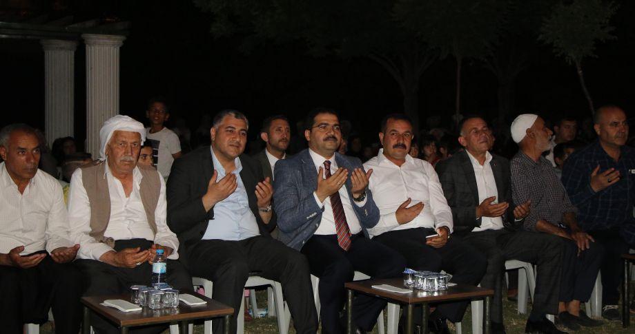 Başkan Canpolat, Karşıyaka'da müjdelerini açıkladı (videolu)