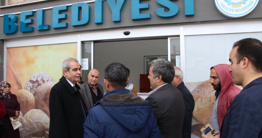 Başkan Demirkol, Çölyak ve Pku Hastalarının Yanında