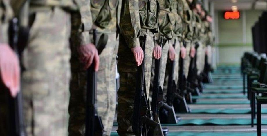 Bedelli Askerlikte 2 günde rekor başvuru!