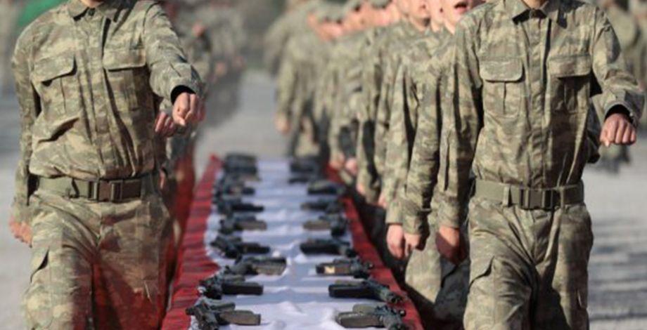 Bedelli askerlikte kritik tarih belli oldu