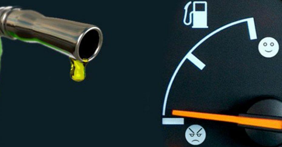 Benzine 7-9 kuruş zam geliyor!