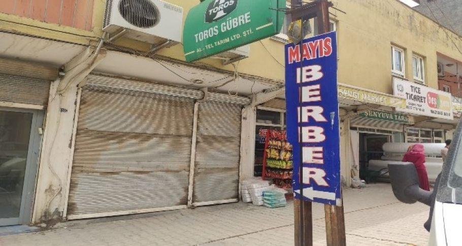 Berbere 5 bin lira ceza