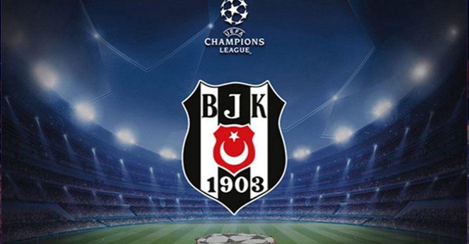 Beşiktaş görüşmelere başladığını resmen açıkladı