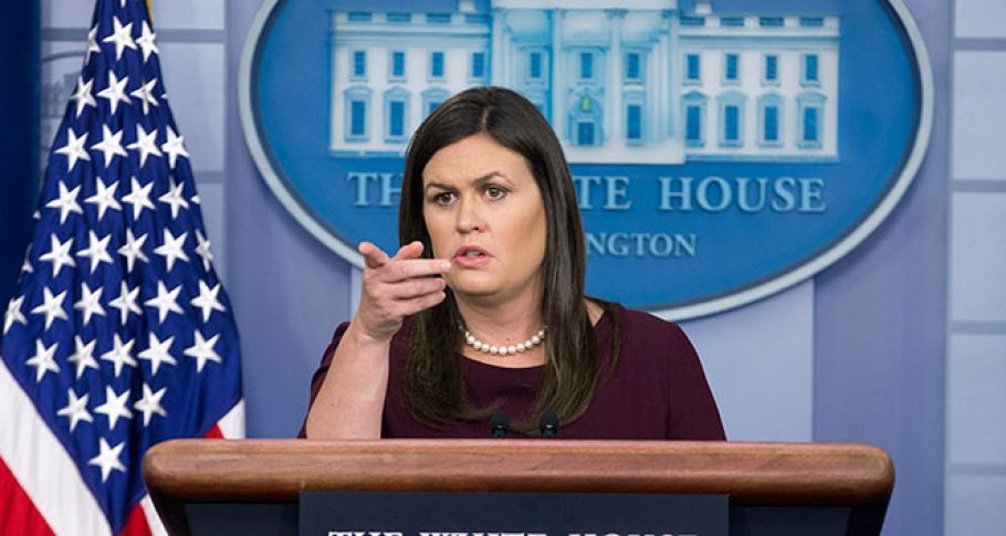 Beyaz Saray'dan skandal Brunson açıklaması