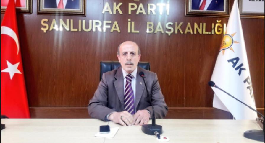 Beyazgül'ün istifasının ardından koltuğa Tüysüz geçti