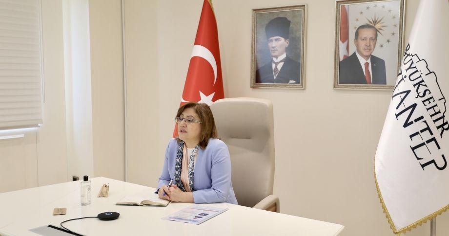 Bosna Hersek'ten Türkiye'nin Pandemi sürecindeki çalışmalarına övgü!
