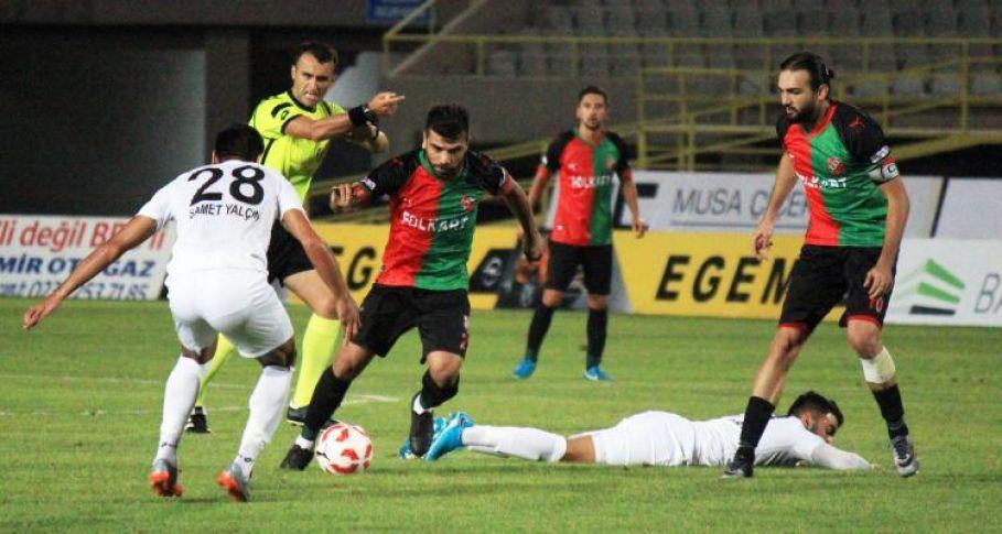 Bugsaşspor Karşıyaka maçı hangi kanalda saat kaçta?