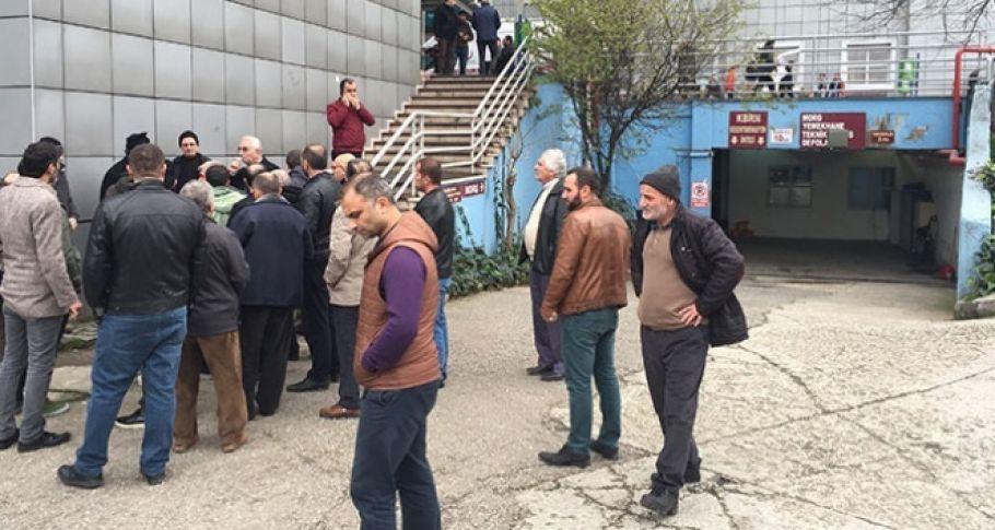 Bursa'da Hamam Faciası 1 Ölü
