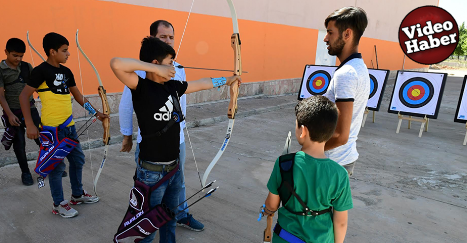 Büyükşehir Ata sporunu yaygınlaştırıyor