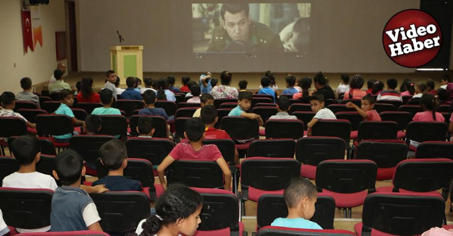 Büyükşehir'den Öğrencilere yaz etkinlikleri