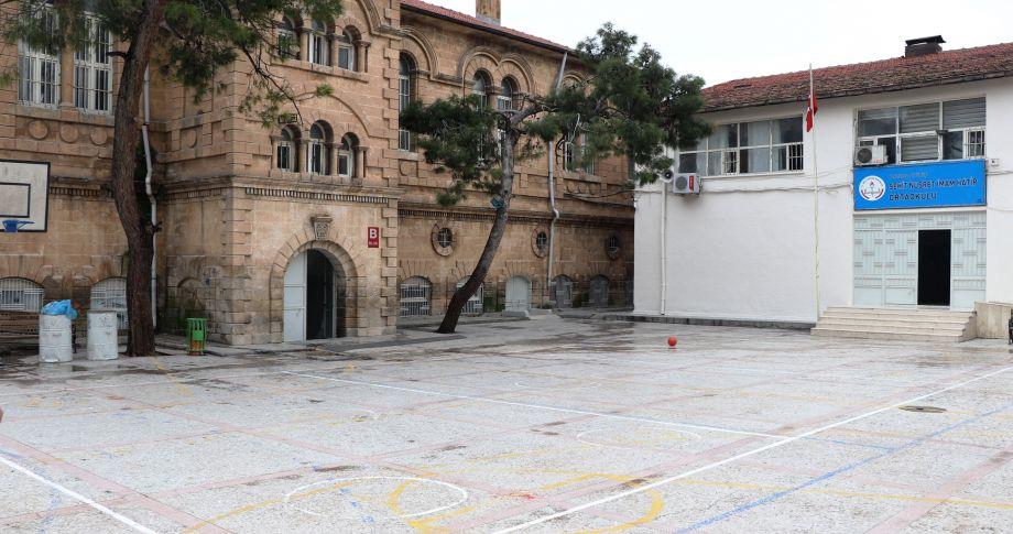 Büyükşehir'den Tarihe Duyarlı Bir Çalışma Daha