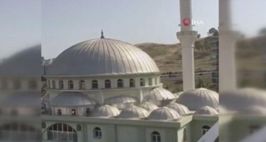 Camilere müzikli saldırıyı paylaşan Banu Özdemir tutuklandı (videolu)