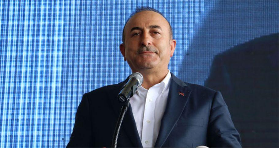 Çavuşoğlu: Esad rejimi, Suriye'nin başından ayrılmalı