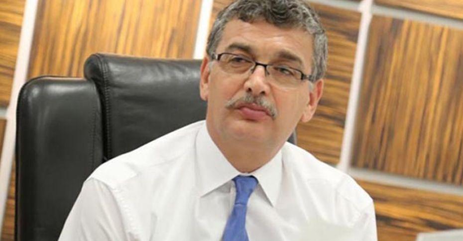 Celalettin Güvenç yeniden Komisyon Başkanı seçildi
