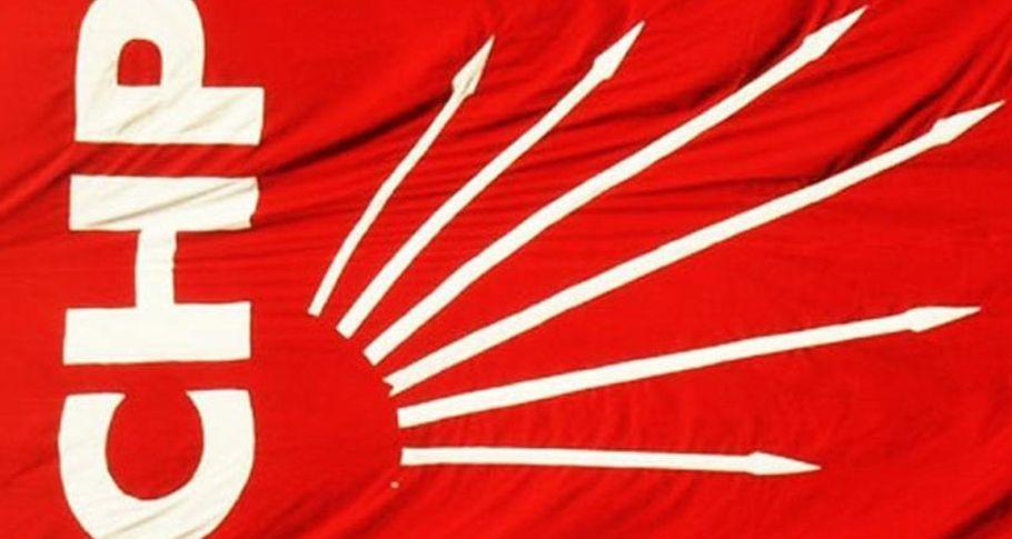 CHP Şanlıurfa Milletvekili adayı istifa etti!