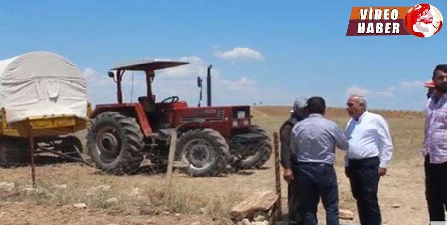 CHP Vekil Adayı Aydınlık seçim çalışmalarını sürdürdü
