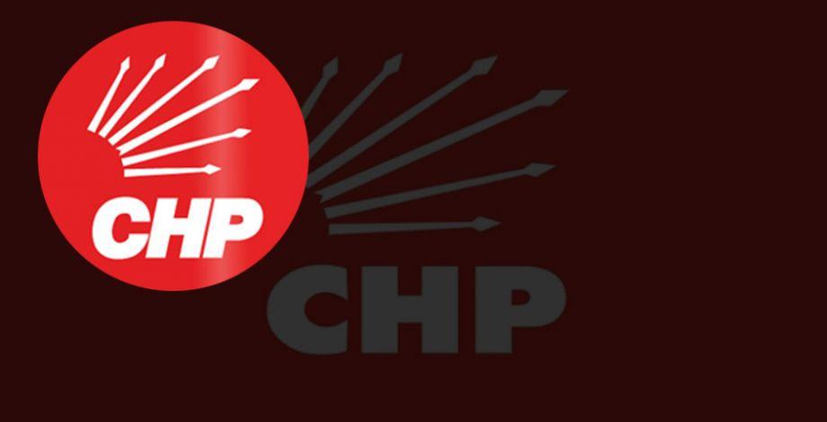 CHP'den flaş imza açıklaması