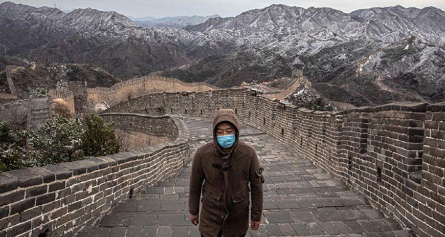 Çin'de Yeni Vakalar ! Çin'de 5 ölüm