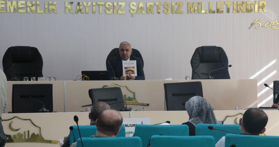 Coğrafi işaret tescil komisyonu toplandı