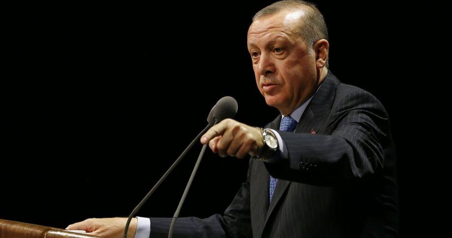 Cumhurbaşkanı Erdoğan 40 belediye başkan adayını açıklayacak