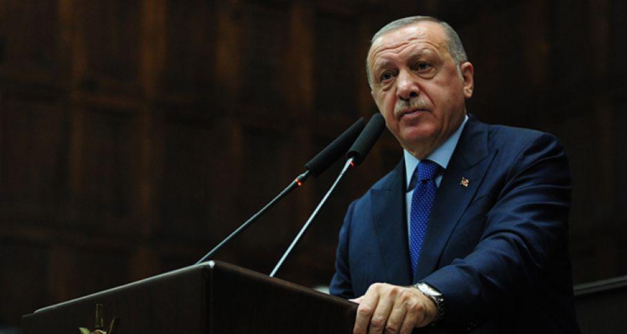 Cumhurbaşkanı Erdoğan: Bu sürecin altından başarıyla kalktık