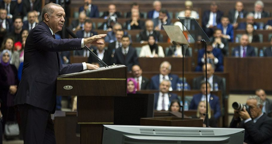 Cumhurbaşkanı Erdoğan müjdeleri tek tek sıraladı