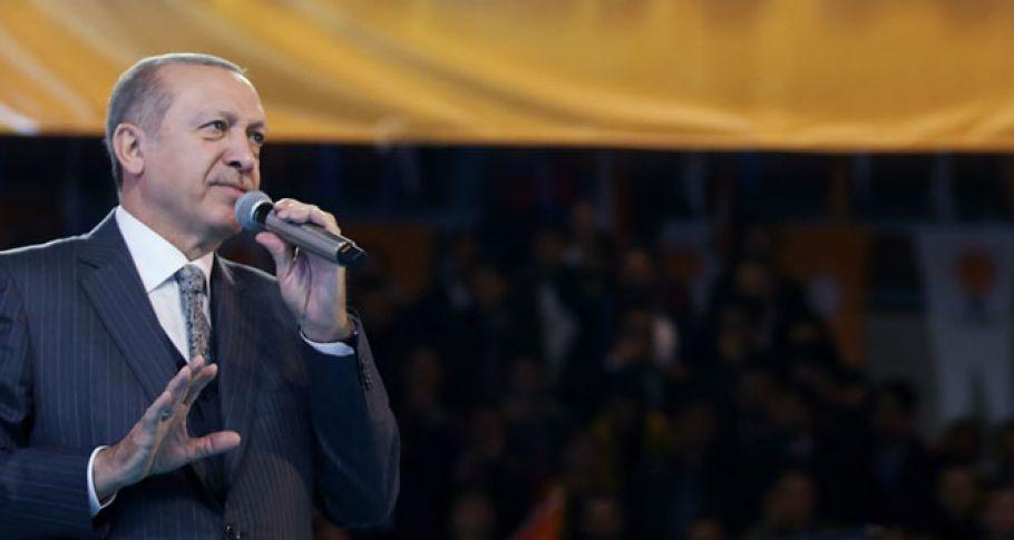 Cumhurbaşkanı Erdoğan NATO zirvesine katılıyor