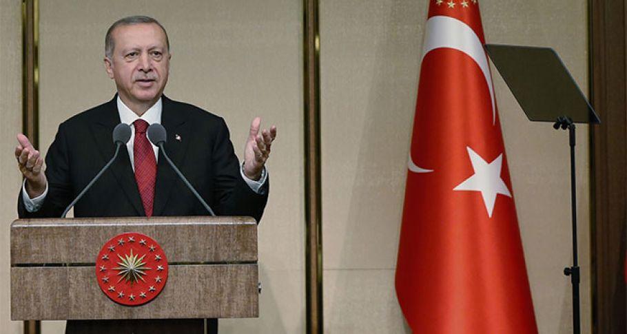 Cumhurbaşkanı Erdoğan Yalova'nın kurtuluş yıl dönümünü kutladı